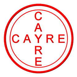 CAYRE ING. A. Sas - Valvole Pneumatiche ed Elettropneumatiche